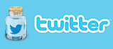 Twitter Social Media Page Design